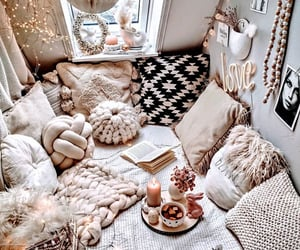 cozy, deco, and inspiration image