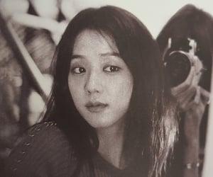 blackpink, kim jisoo, and jisoo image