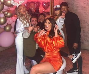 boy, love island, and friends image