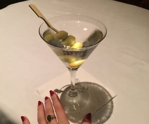 beige, drinks, and fashion image