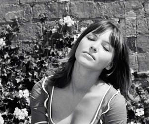 a woman is a woman, anna karina, and pierrot le fou image