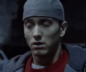 2002, eminem gif, and actor image