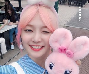 asian, girl group, and kpop image