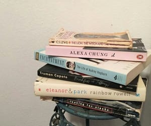 book, aesthetic, and audrey hepburn image