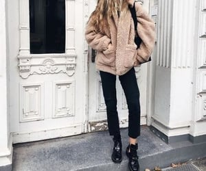 paris, pink, and pinterest image