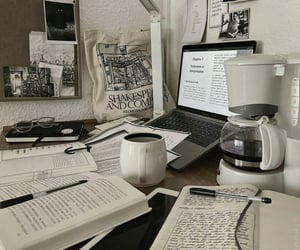 books, college, and inspiration image