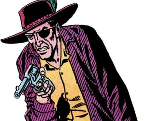batman, native, and dc comics image