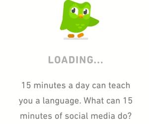 app, bilingual, and espanol image