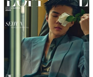 exo, we are one, and exo sehun image
