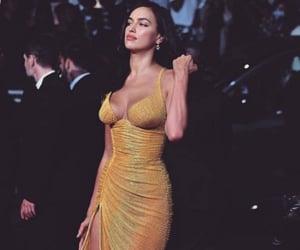 irina shayk, fashion, and celebrity image