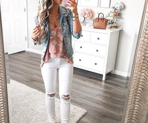 outfit, style, and outfit inspiration image