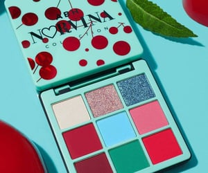 fashion, palette, and anastasia beverly hills image