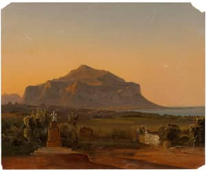 19th century, art, and cross image
