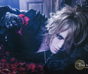dark, prince, and handsome image