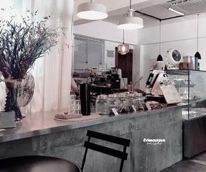 aesthetics, kpop, and bakery image