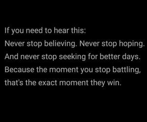 believe, heartbreak, and hope image