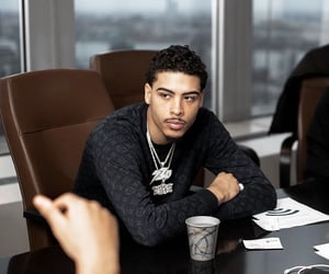 rappers and jay critch image
