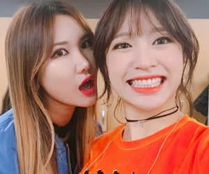 girl group, kpop, and exid image