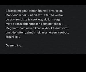 magyar, idezet, and szomorű image