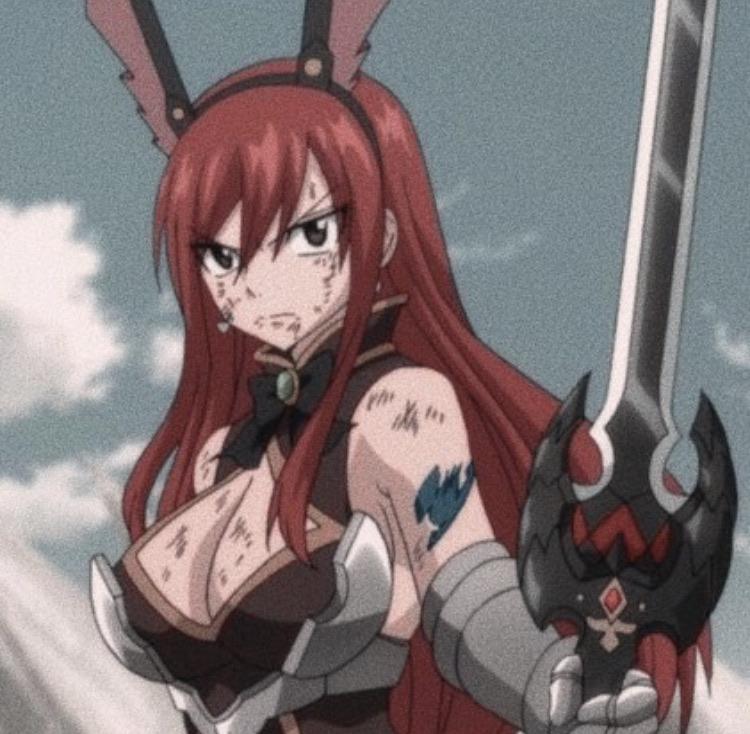 anime, fairytail, and fairy tail image