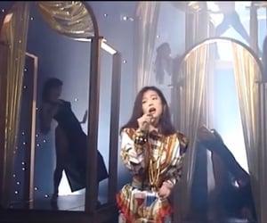80s, idol, and akina nakamori image