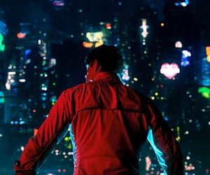 cyberpunk, tv show, and joel kinnaman image