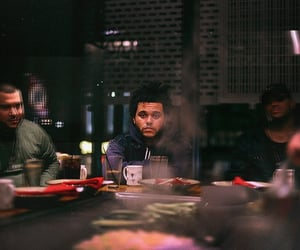 the weeknd and music image