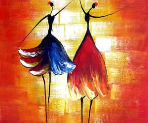 abstract paintings, buy abstract paintings, and abstract painting online image