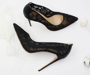sexy, stiletto heels, and pointed toe image
