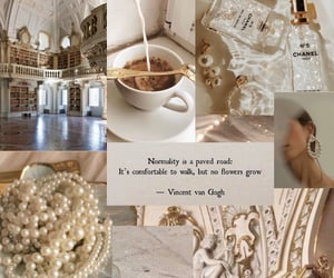 beige, coffee, and Collage image