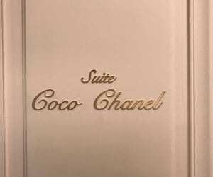 chanel, coco chanel, and aesthetic image