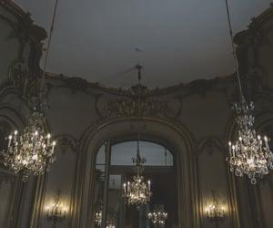 castle, home decor, and dream home image