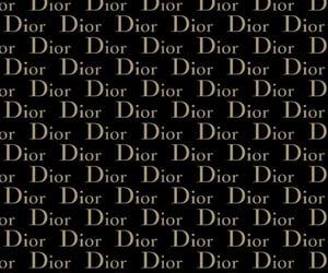 dior and wallpaper image
