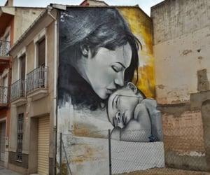 arte, callejero, and graffiti image
