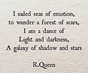 live, quote, and r. queen image