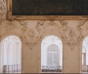 baroque, beauty, and photography image