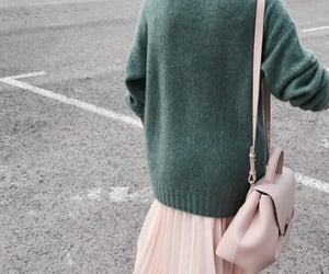 colors, fashion, and outfit image