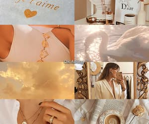 aesthetic, moodboard, and pisces image
