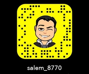 snap, snapchat, and سنابي image