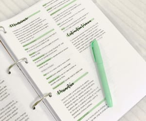 study, studyblr, and study motivation image