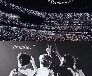 one direction, promise, and 1d image