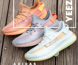 adidas, sneakers, and yeezy image