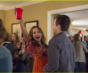 jessica, 13 reasons why, and party image