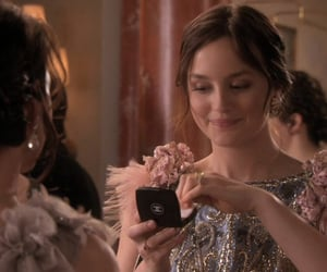 b, beauty, and blair waldorf image