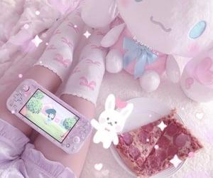 kawaii, soft, and tumblr image