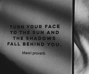 black and white, quote, and book image