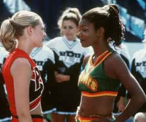 bring it on, cheer, and Kirsten Dunst image
