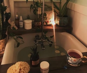 aesthetic, self care, and instagram image