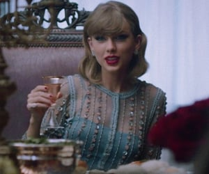 blank space, Taylor Swift, and 1989 image