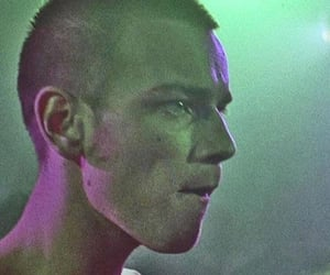 trainspotting, ewan mcgregor, and renton image